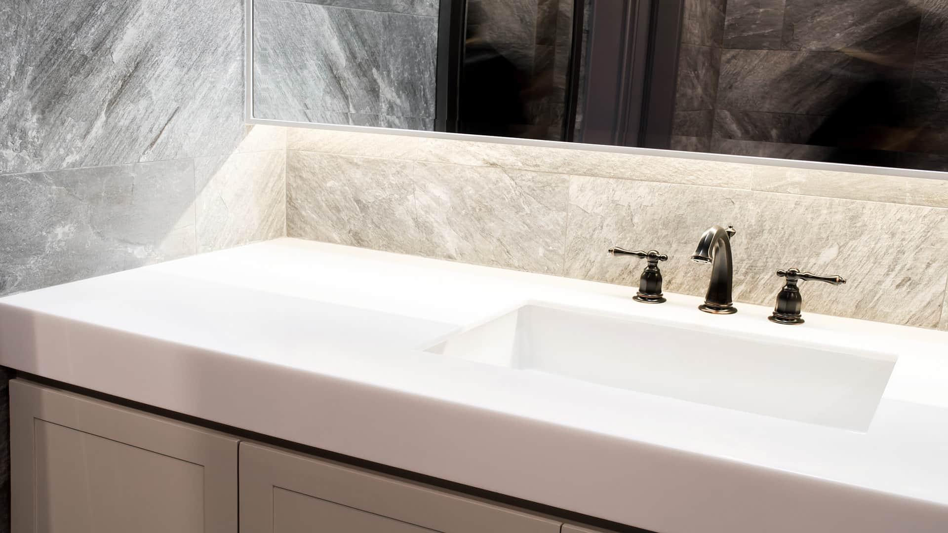 Quartz Bathroom Worktops (1)