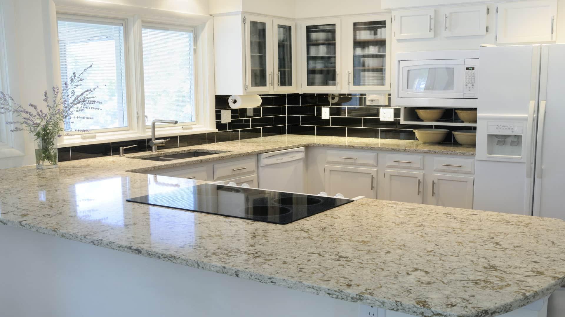 Quartz Kitchen Worktops (1)