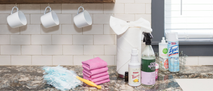 residential cleaning service near me