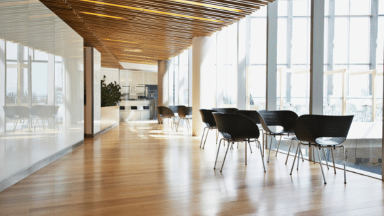 How Often Should a Commercial Office Be Deep Cleaned - Mangnolia, TX