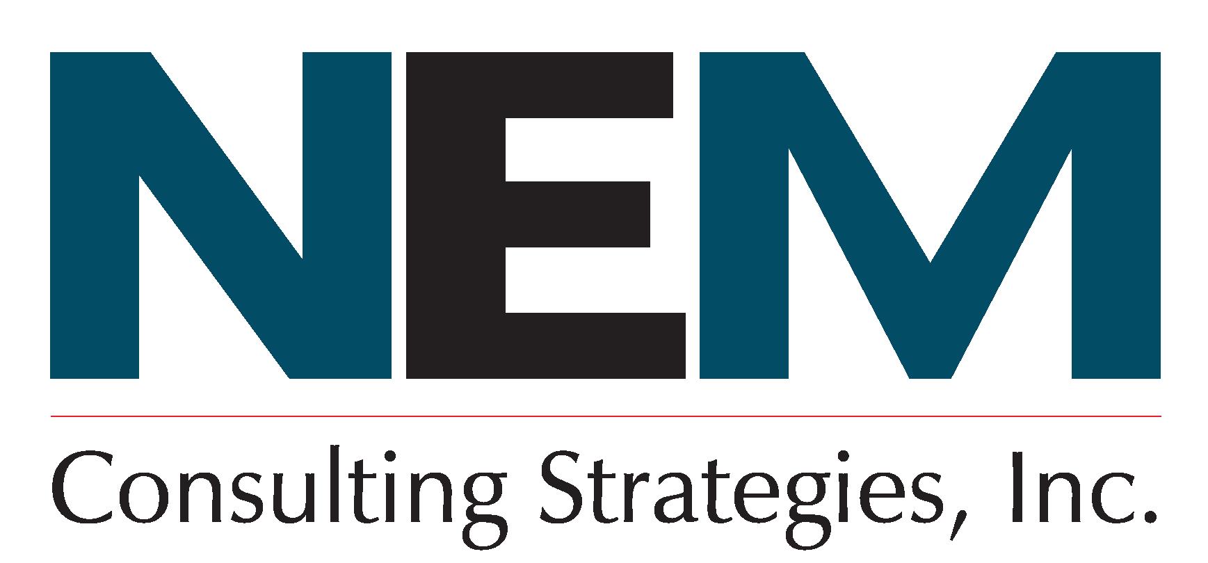 NEM Consulting Strategies, Inc.
