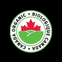 Certified Organic Canada Logo