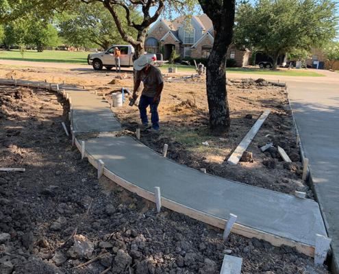 Cement-driveway-installation-service-forney-tx-845x630
