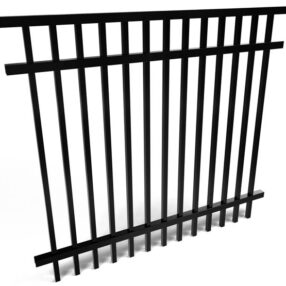 ARES FENCE PANEL