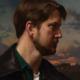 Self Portrait 2007, 12 x 10