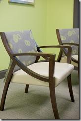 kim chairs