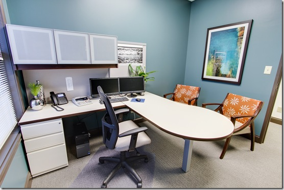 preparer office