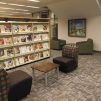 Guilford Public Library 2