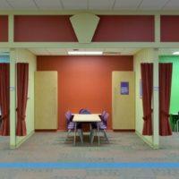 Vinyard Admin and Childrens Area 6