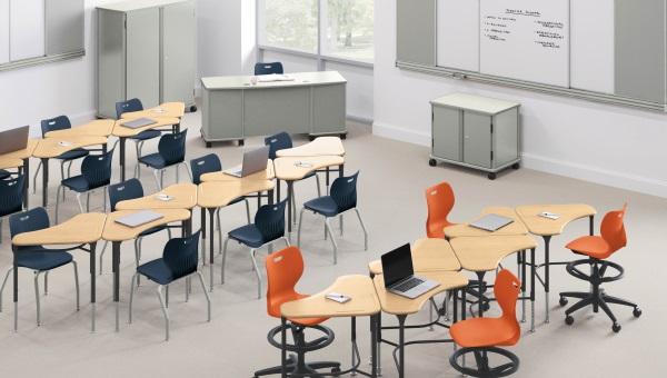 Smartlink hon classroom