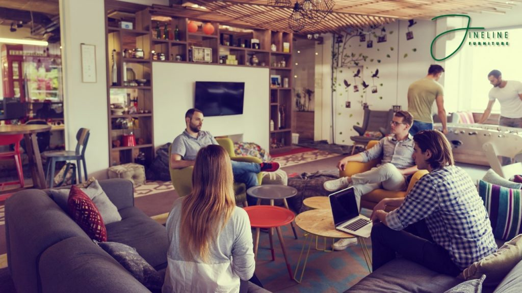 Does Your Office Attract and Retain Talent