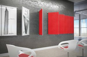 Glassboard Flip-Boards
