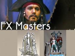 Paul R. Barnes – FX Masters