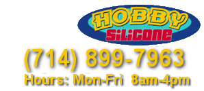Hobby Silicone