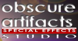 Jeff Farley – obscureartifacts.com