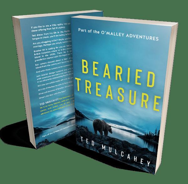 Bearied Treasure 3D
