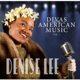 Divas of American Music, Vol. 1