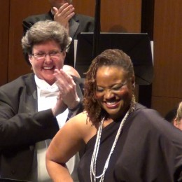 New Texas Symphony Orchestra – Dallas City Performance Hall