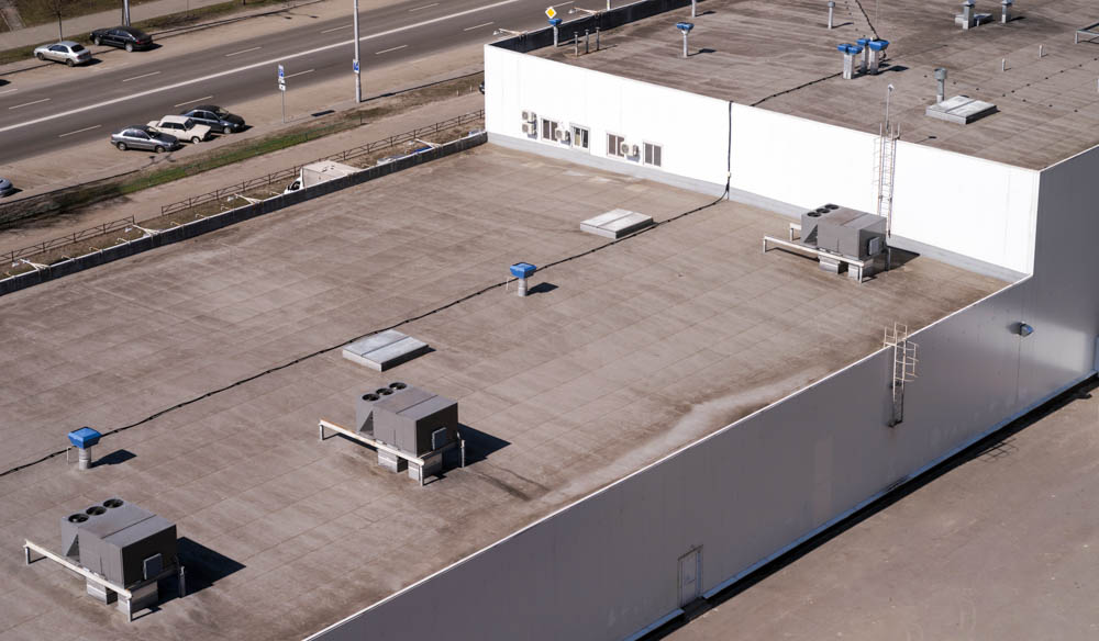 Commercial Roofing in Rapid City: What You Need to Know to Protect Your Business