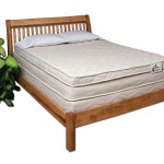 wood-bed