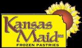 Kansas Maid Frozen Pastries Logo