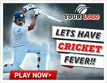 Lets Have Cricket fever!!