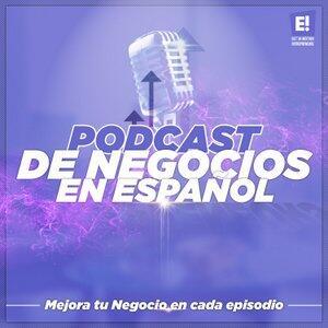 podcast get in motion negocios espanol