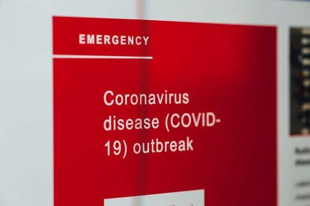Cepa variante COVID-19 en San Bernardino