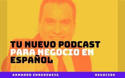 El Podcast de Negocios de Get in Motion Entrepreneurs