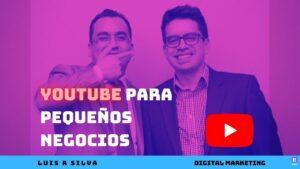 youtube para pequenos negocios