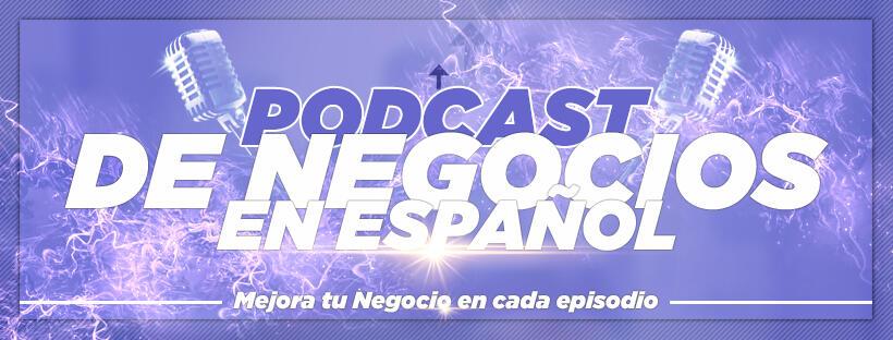 Podcast español