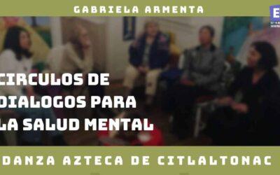 Círculos de Diálogos de la Cultura Azteca
