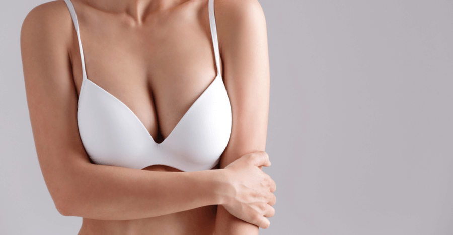 natural breast augmentation results