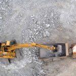 overhead-view-quarry-work
