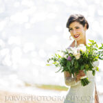 Beautiful Bridal Hair and Makeup for Wedding in Lake Tahoe