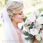 Makeup and Hair for Bride in Lake Tahoe Wedding