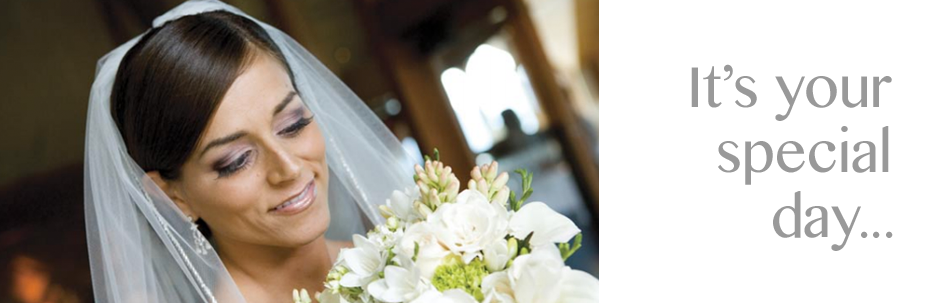 Tahoe Wedding Hair and Makeup for Brides and Bridal Party On Location