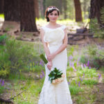 Lake Tahoe Bridal Hair and Makeup
