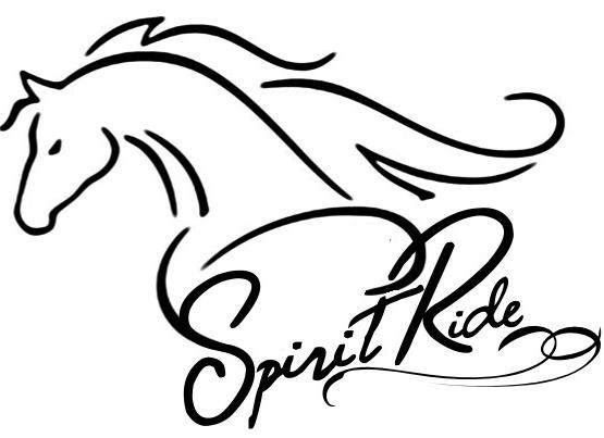 SpiritRide Logo