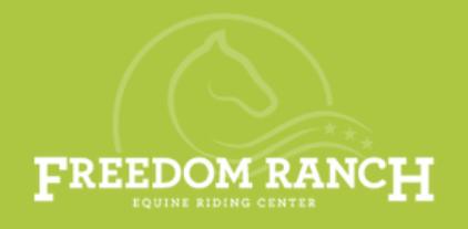 Freedom Ranch Logo