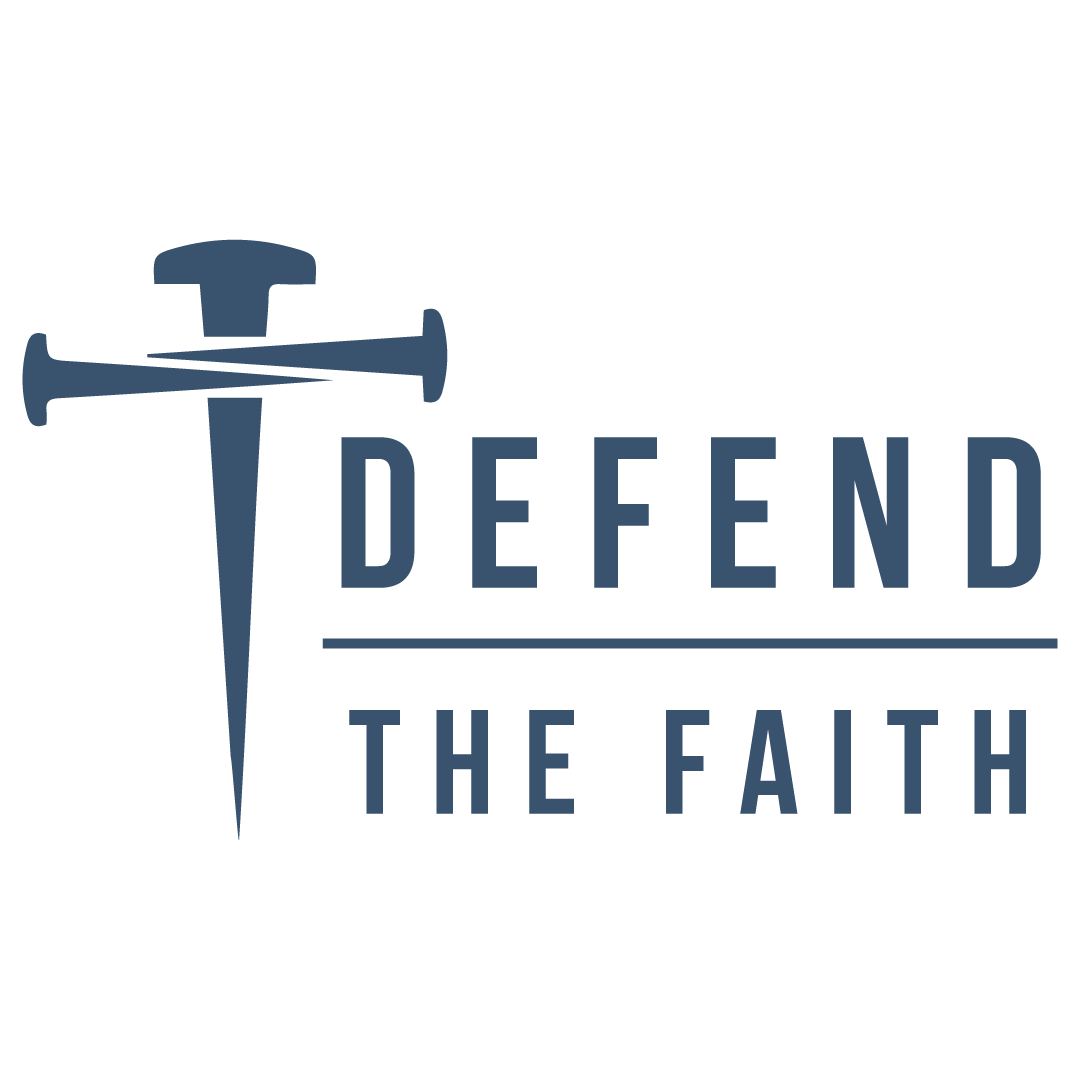 Defend The Faith Ministry