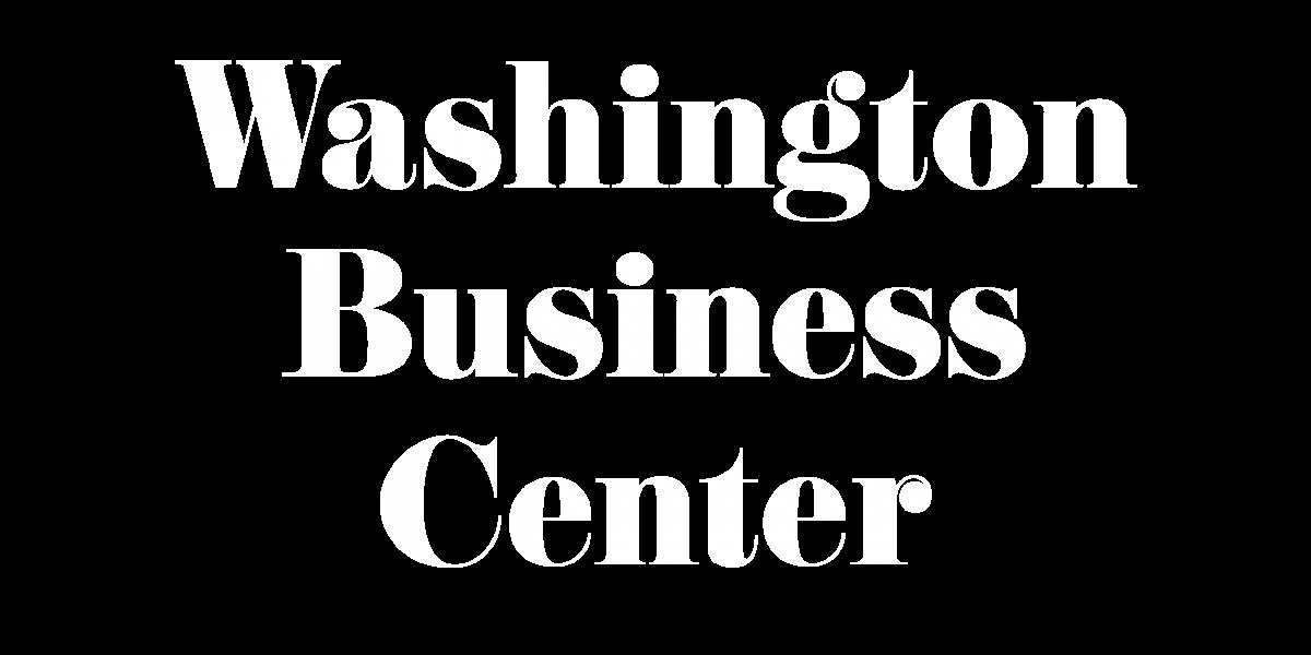 Washington Business Center Logo