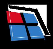 Plexiglass USA Icon