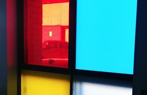 Plexiglass Colored Acrylic Sheets