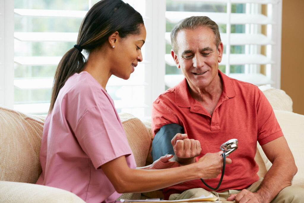 Home Care Minnesota Caring Hands