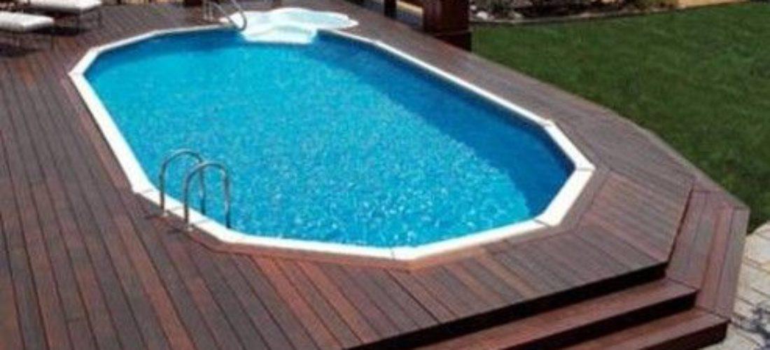 Pool Decks / Coping /Spas