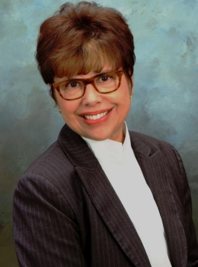 Dr. Vivian L. Begali