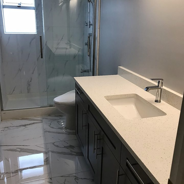 Bathroom renovations vancouver, lower mainland