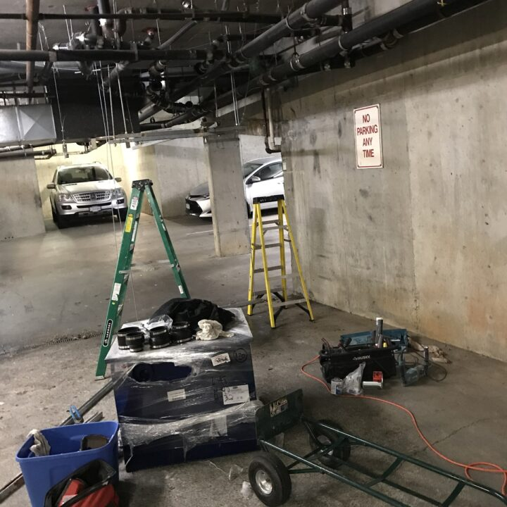 Commercial Renovations Vancouver, Burnaby, New West, Lower Mainland, Surrey