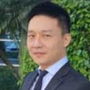 Kevin Chu HFS